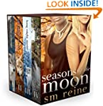 Seasons of the Moon Series, Books 1-4...