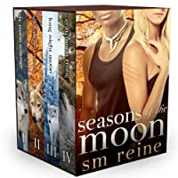 (FREE on 11/15) Seasons Of The Moon Series, Books 1-4: Six Moon Summer, All Hallows' Moon, Long Night Moon, And Gray Moon Rising by SM Reine - http://eBooksHabit.com