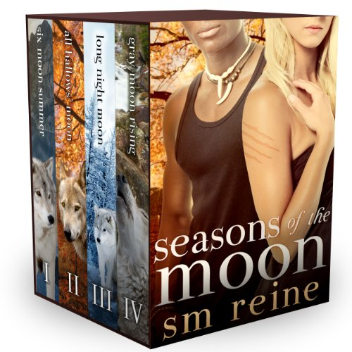 Seasons Moon Series Books ebook