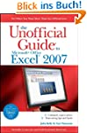 The Unofficial Guide to Excel 2007