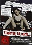 Studentin,19,Sucht... [Import anglais]