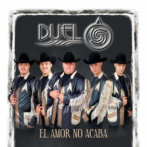 Amazon.com: Duelo: Amor No Acaba: Music