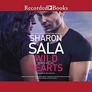 Wild Hearts Audiobook