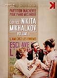 echange, troc Coffret nikita mikhalkov vol 1 - 4 DVD