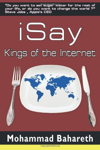 Isay: Kings of the Internet