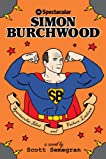 The Spectacular Simon Burchwood