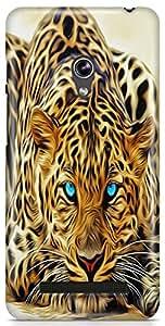 Premium Design Hard Back Cover Case For Asus ZenFone 5