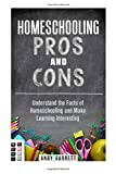 Homeschooling Pros and Cons: Understand the Facts of Homeschooling and Make Learning Interesting (Curriculum & Teaching)