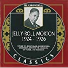 Jelly-Roll Morton: 1924-1926