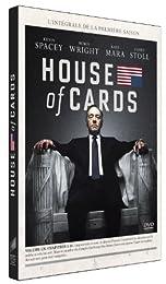 House Of Cards - L'intégrale De La Première Saison - Volume Un: Chapitres 1 - 13