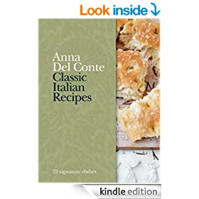 Classic Italian Recipes (Hamlyn Classic Recipes)