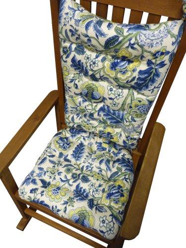 Indoor Rocking Chair Cushions 2651