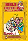 img - for Bible Detectives- Exodus book / textbook / text book
