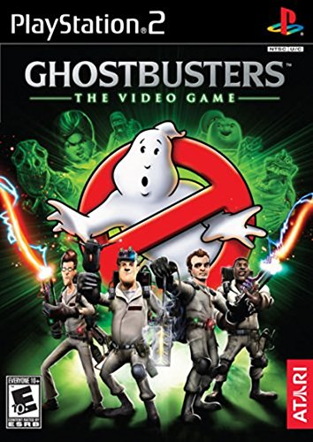 Ghostbusters: The Video Game - PlayStation 2 (Playstation 2 Video Game Console compare prices)