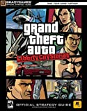 Grand Theft Auto(tm): Liberty City Stories Official Strategy Guide
