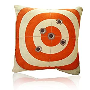 Amazon.com - MARY ST 18x18 Inch Velvet Decorative Throw Pillow Cover Cushion Case, Target