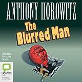 The Blurred Man: A Diamond Brothers Story (Unabridged)