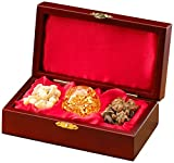 Three Kings Gifts Gold Frankincense and Myrrh Standard Single Box Set, 6 3/4 by 3 3/4 by 2-Inch