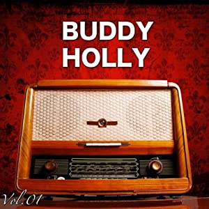 Buddy Holly -  The Very Best of CD 1
