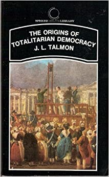jacob talmon the origins of totalitarian democracy pdf