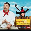 Der Räuber Hotzenplotz Audiobook by Otfried Preußler Narrated by Armin Rohde