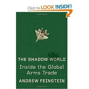 The Shadow World - Andrew Feinstein