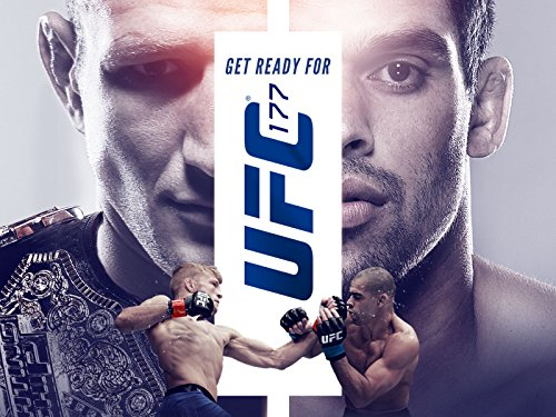 Get Ready for the UFC Season 177