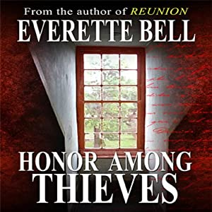 Honor Among Thieves Audiobook