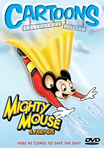 Cartoons Collector's Edition: Mighty Mouse & Friends