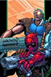 img - for Deadpool & Cable Ultimate Collection - Book 2 book / textbook / text book