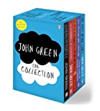 John Green John Green - The Collection: The Fault in Our Stars / Looking for Alaska / Paper Towns / An Abundance of Katherines and Will Grayson