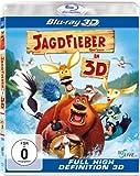 Jagdfieber [3D Blu-ray]