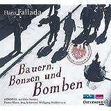 Bauern, Bonzen und Bomben: 5 CDs