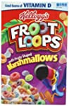 Kelloggs Fruit Loops Marshmallows 357...