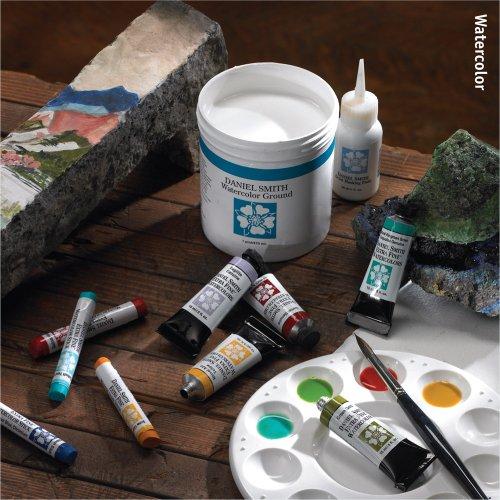 Daniel Smith Extra Fine Watercolor 15ml Paint Tube, New Gamboge