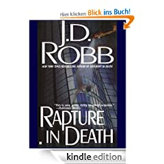 Rapture in Death: In Death Series, Book 4