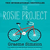 The Rosie Project | [Graeme Simsion]
