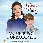 An Heir for Burracombe | Lilian Harry