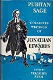 img - for Puritan Sage: Collected Writings of Jonathan Edwards book / textbook / text book
