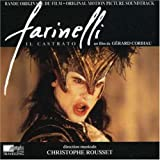 Farinelli, il Castrato [Original Motion Picture Soundtrack]