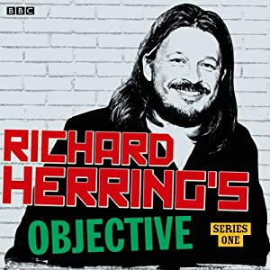 Richard Herring's Objective: Complete Series Radio/TV Program