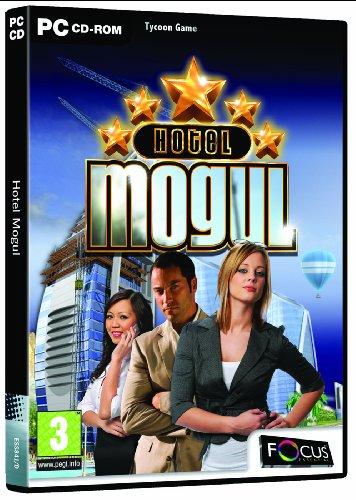 Hotel Mogul  (PC)