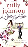 Milly Johnson A Spring Affair