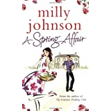 A Spring Affairby Milly Johnson