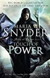 Maria V Snyder Touch of Power (Avry of Kazan Book 1) (An Avry of Kazan Novel)