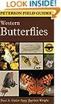 Field Guide to Western Butterflies (P...
