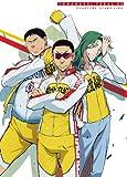 弱虫ペダル Vol.3 初回生産限定版 Blu-ray【ドラマCD・渡辺航描き下ろし新作漫画ブックレット他付き】