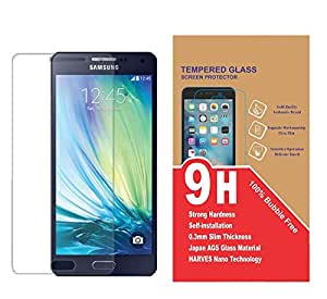 Yes2Good 2.5D 0.3mm Pro+ Tempered Glass Screen Protector For Samsung Galaxy ON 7 PRO(Buy 1 Get 1 Free)
