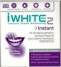 Comprar IWHITE 2 INSTANT MOLDE BLANQUEADOR 10 UN
