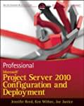 Professional Microsoft Project Server...
